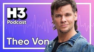 Download Theo Von - H3 Podcast #109 Video
