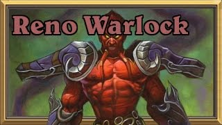 Download Reno Warlock: Suck Fhamans Video