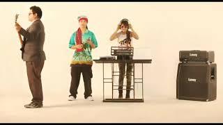 Download Hello Kajok official video - Diphu City Rap Christin Teron Video