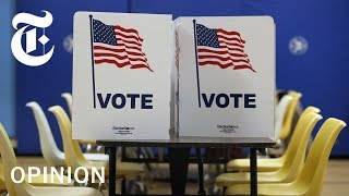 Download Why Americans Don't Vote (and What to Do About It) | NYT Opinion Video