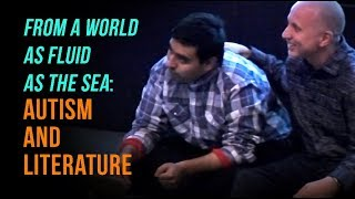 Download Tito Mukhopadhyay & Ralph Savarese | Classical Autism and the Instruction of Literature Video