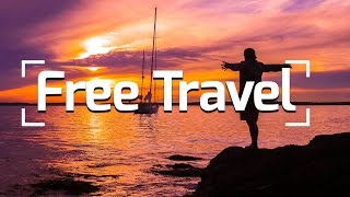 Download HOW TO GET PAID TO TRAVEL THE WORLD Video