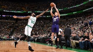 Download DEVIN BOOKER SCORES 70 POINTS YOUNGEST IN NBA HISTORY! | March 24, 2017 Video