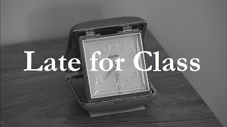 Download ″Late For Class″ - A Student Silent Film Video