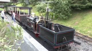 Download Narrow Gauge Railways of Great Britain The Launceston Steam Railway July 2016 Video