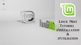 Download Linux Mint 17.2 - Installation & Utilisation Video