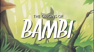 Download The Origins of Bambi - From Novel to Film Video