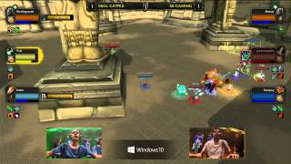 Download WoW Arena World Championship Grand Final Video