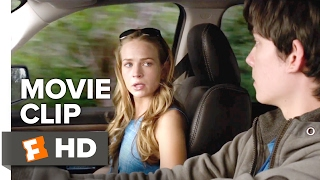 Download The Space Between Us Movie CLIP - Declarations (2017) - Asa Butterfield Movie Video