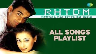 Download Rehnaa Hai Tere Dil Mein | रहना है तेरे दिल में | All Songs | R Madhavan | Diya Mirza Video