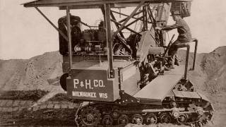 Download A History of P&H Mining Equipment Video