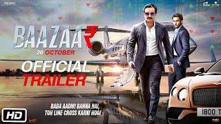 Download Baazaar - Official Trailer | Saif Ali Khan, Rohan Mehra, Radhika A, Chitrangda S | Gauravv K Chawla Video