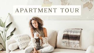 Download Minimalist Studio Apartment Tour in Portland, Oregon Video