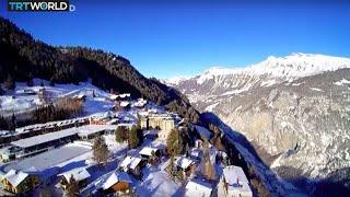 Download Inferno Murren: The World's craziest downhill ski race Video