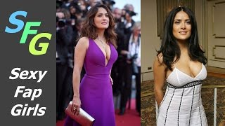Download Salma Hayek - Ultimate Sexy Fap Challenge Video