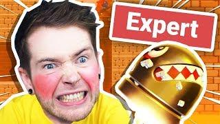 Download i tried EXPERT super mario maker 2 levels.. Video