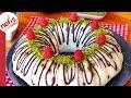 Download Fırın Yok ✔ Gösterişi Çok ✔ Kolay Bisküvili İrmik Tatlısı 👌🏻😍 Video