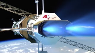 Download 39 Days to Mars! NASA's New Plasma Engine! Video