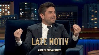 "Download LATE MOTIV - Miguel Maldonado. ""Van Gogh"" 