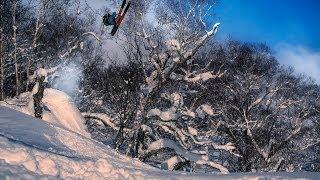 Download Skiing Niseko Japan, 2013 - In the Season, GoPro Hero3 Video