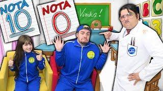 Download LUCCAS NETO EM: O MENINO QUE NÃO GOSTAVA DE ESTUDAR (NOTA ZERO) - Escolinha do Luccas Neto Video