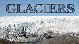 Download All About Glaciers for Kids: How Glaciers Form and Erode to Create Landforms - FreeSchool Video