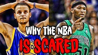 Download Why The NBA is TERRIFIED of A DeMarcus Cousins Trade to The Boston Celtics. Video
