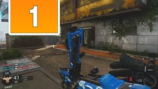 Download BLACK OPS 3 | ROAD To PRESTIGE MASTER #1 (BO3 PS4 Live Multiplayer Gameplay) Video
