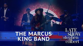 Download The Marcus King Band Performs 'Goodbye Carolina' Video
