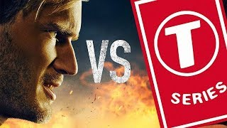 Download PEWDIEPIE VS. T-SERIES (LIVE SUB COUNT) - ROAD TO 100M SUBS!! Video
