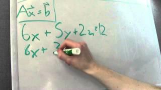 Download Basic Linear Algebra Intro Video