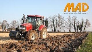 Download Case IH Maxxum 130 CVX: tractor test Video