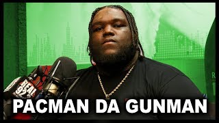 Download Pacman Da Gunman Recalls Advice & Final Moments w/ Nipsey Hussle + New Album | Home Grown Radio Video