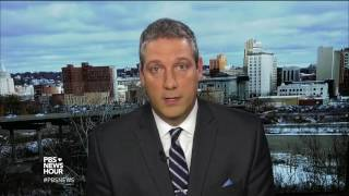 Download Rep. Tim Ryan on the robust economic message the Democratic Party needs Video