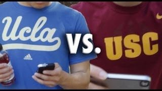 Download UCLA vs. USC (skit) - Who Wins? Video
