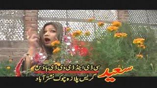 Download Sahiba Noor, Shehzadi, Jahangir Khan - Pashto Movie Songs And Dance - Saeed Hits Volume 3 Video