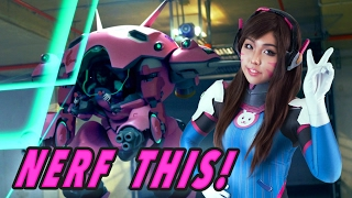 Download Nerf This! [Overwatch Live Action] Video
