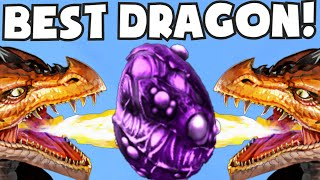 Download War Dragons HIGH LEVEL GAMEPLAY EP 1 - Breeding 20 Dragon Eggs (Quest for the Best Dragon) Video