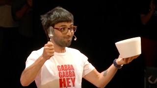 Download Tu mente: el editor oculto del cuento de tu vida   Lucas Raspall   TEDxRosario Video