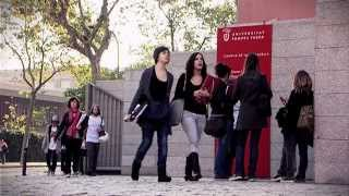 Download Welcome to Pompeu Fabra! Video