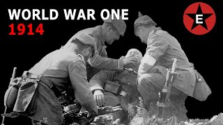 Download Epic History: World War One - 1914 Video