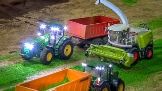 Download RC tractor action at Hof Mohr! Farming in 1:32 scale by Siku Control! Video