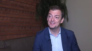 Download IPC President Andrew Parsons looks back at PyeongChang 2018 Video