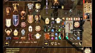 Download Let's Play Neverwinter Nights - Shadows of Undrentide 06: Piper Video