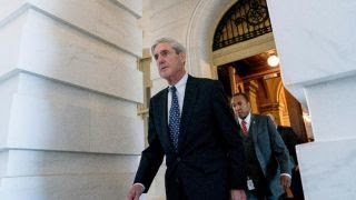 Download Report: Mueller team preparing final report Video