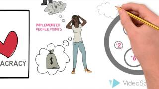 Download Holacracy vs Good To Great - Change Management Video
