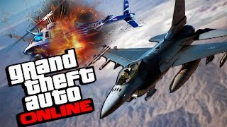 Download SO MANY MISTAKES | GTA Online #2 (GTA V Next Gen) Video