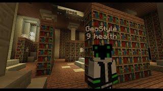 Download CASTELUL DIN SUBTERAN | Minecraft Video