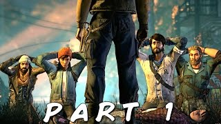 Download THE WALKING DEAD SEASON 3 A New Frontier Walkthrough Gameplay Part 1 - Brothers (Episode 3) Video