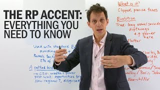 Download The RP English Accent – What is it, how does it sound, and who uses it? Video